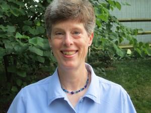 Mary Hamlin-Spencer, Alexander Technique Teacher, Baltimore, MD